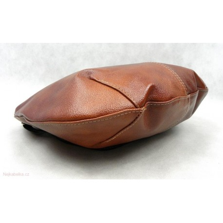 Kožená kabelka Warsaw 900