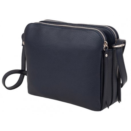 Kožená crossbody Washington 2944
