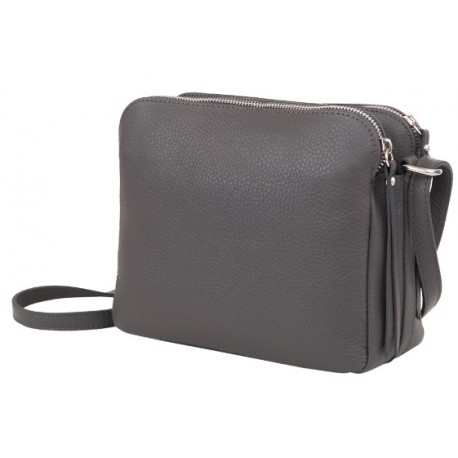 Kožená crossbody Washington 2946