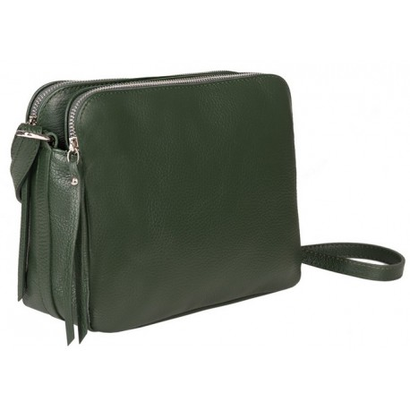 Kožená crossbody Washington 3284