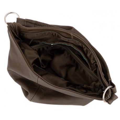 Kožená kabelka Alicante 1254