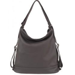 Kožená kabelka-batoh Verona 3024