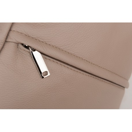 Kožený batůžek Malaga 4277