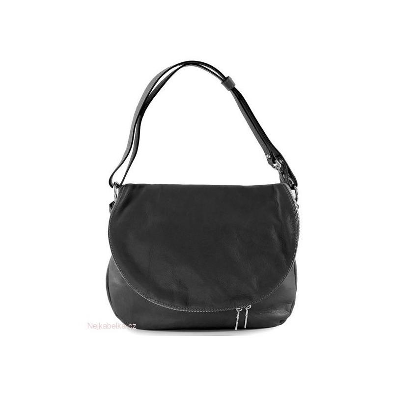 e738ceca66 Velké kožené kabelky pro každou ženu